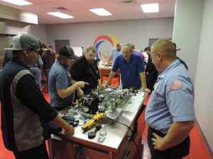 CLASS FULL - EGS&W (Electric, Gas, Steam & Water Quality) @ CFESA World Headquarters | Fort Mill | South Carolina | United States