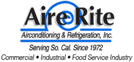 Aire Rite A/C & Refrigeration