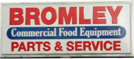 Bromley Parts & Service; Inc.
