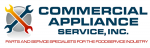 Commercial Appliance Service Inc.