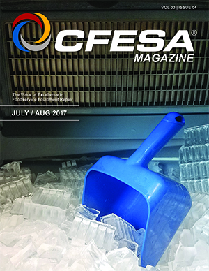 July Aug 2017 CFESA Magazine