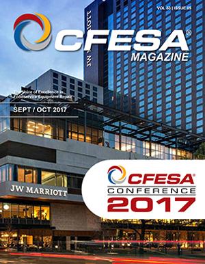Sept Oct 2017 - CFESA Magazine