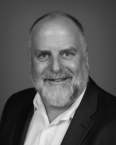 John Schwindt / CFESA President