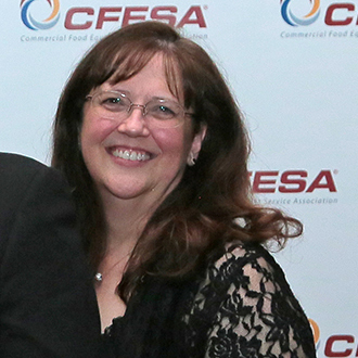 Linda Riley - Training Administrator