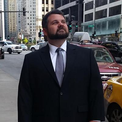 Stephen Medlin - Marketing Administrator