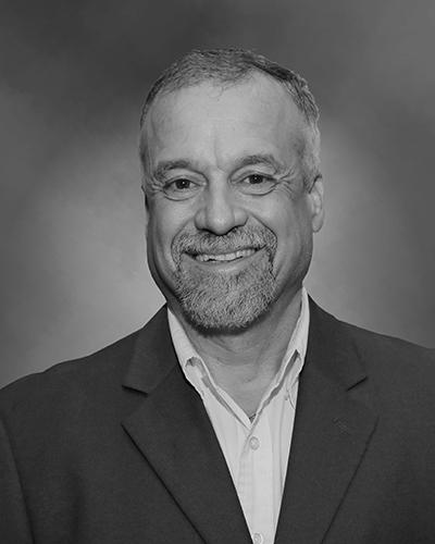 Gary Potvin / Past CFESA President