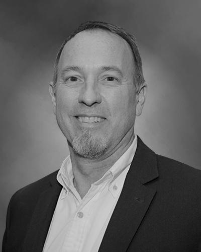 Glenn Clark Jr / CFESA VP