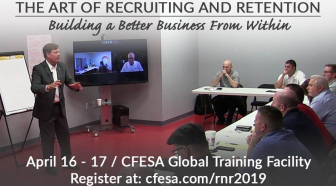 Recruiting and Retention Bootcamp