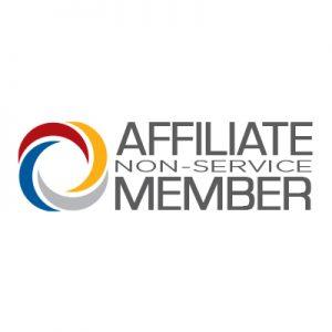 Affiliate Non-Service Membership