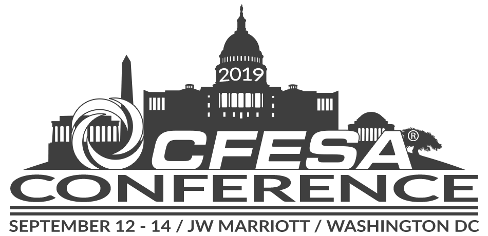 2019 CFESA Conference