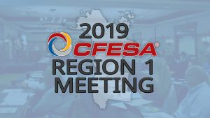 2019 CFESA Region 1 Meeting @ Hi Tech Commerical Services | Las Vegas | Nevada | United States