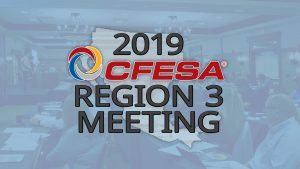 2019 CFESA Region 3 Meeting @ Dallas Athletic Club | Dallas | Texas | United States