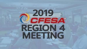 2019 CFESA Region 4 Meeting @ Chick-fil-A Headquarters | Atlanta | Georgia | United States