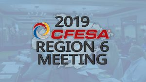 2019 CFESA Region 6 Meeting @ Desmond Hotel | Albany | New York | United States