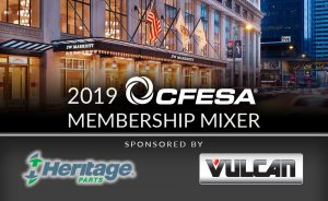 2019 Membership Mixer @ JW Marriott / Lincoln Banquet Room | Chicago | Illinois | United States
