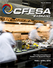 March April 2018 CFESA Magazine