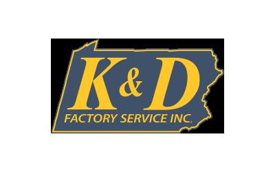 K&D Factory Service Inc