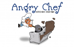 Angry Chef Kitchen Repair