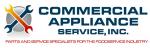 Commercial Appliance Service Inc.
